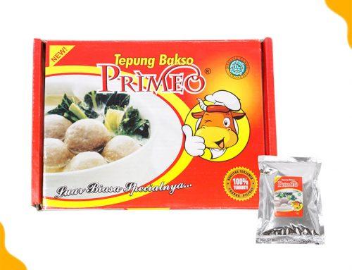 Tepung Bakso Primeo 65
